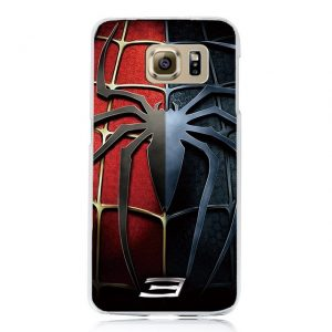 Spiderman Mobile Cover Samsung