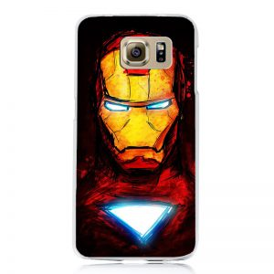 Iron Man Mobile Case Samsung
