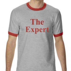 The Expert - Baron Trump Tshirt