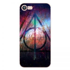 Harry Potter always iPhone cover