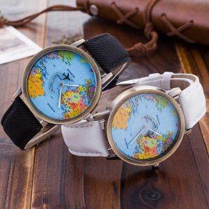 JetSetter Watch