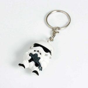Star Wars Keychain Stormtrooper