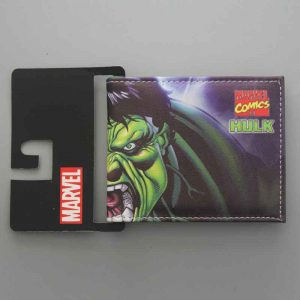 The Hulk Wallet