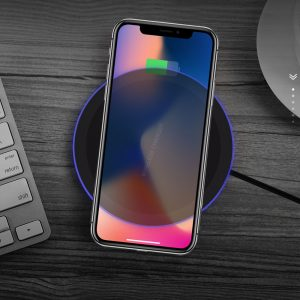 DCAE QI Wireless Charger