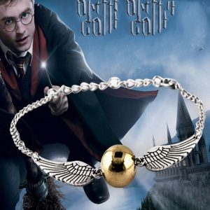 Fashion-Trendy-Jewelry-Chic-Free-Shipping-Movie-Harry-Bracelet-Quidditch-Golden-Snitch-Pocket-Bracelets-2-Colors-1