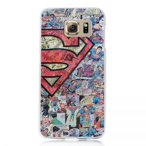 Superman Mobile Cover Samsung