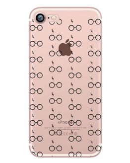 Harry Potter Glasses iPhone Cover