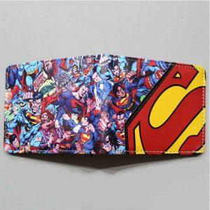 Superman Wallet