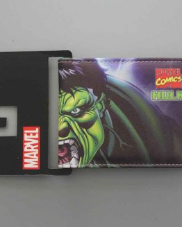 The Hulk Wallet
