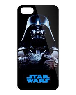 Star Wars Cover Darth