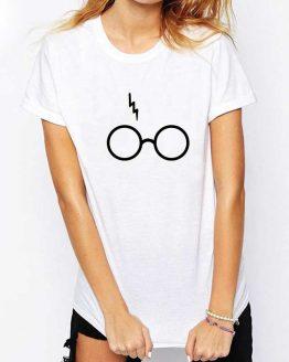 Harry Potter Glasses T-Shirt